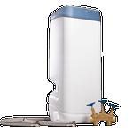 Aqua Danmark Leyco Soft 15 – Blødgøringsanlæg