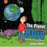 Planet Blue - Johnny Walker - 9781456748791