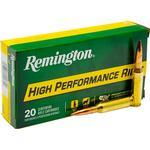 Remington High Performance Rifle Riffelpatroner - Kal. 6.5 Creedmoor - 9,1 g