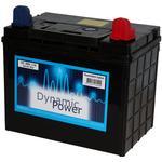 Batteri til havetraktor (+h) (På lager i butik)