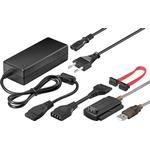 USB til IDE/SATA Adapter