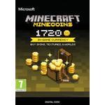 Minecraft: 1720 Minecoins EU