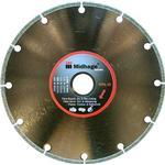 Midhage Elktroplaterede diamantklinge 160x20 EPL-O