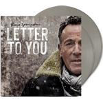 Bruce Springsteen - Letter To You - Grey - Vinyl / LP