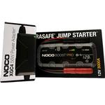 Noco Genius GB150 Boost Pro + XGC4 220v lader