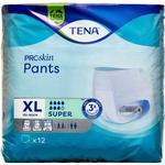 TENA PANTS SUPER STR XL