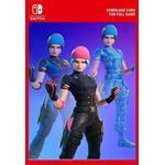 Fortnite - Wildcat Bundle (Nintendo Switch)