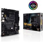 AMD Ryzen 3 3300X Quad Core 4.3GHz, ASUS TUF GAMING B550-PLUS Motherboard CPU Bundle