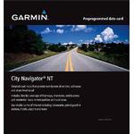 Garmin Västafrika NT Garmin microSD™/SD™ card: City Navigator®