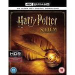 Harry Potter: The Complete 8-film Collection (4K Blu-Ray)