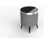 Sinox Bluetooth party højtaler/bord, Sort