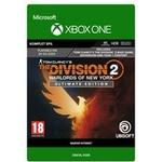 Tom Clancy's The Division 2 Warlords Of New York Ultimate Edition