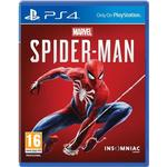 Spiderman PS4 Nordic