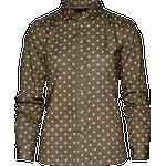 Seeland Erin Lady skjorte - Green Tile - XXL