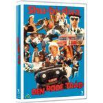 Den Røde Tråd - Shu-bi-dua - DVD - Film