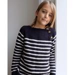 PetiteKnit - Seaside Sweater Junior
