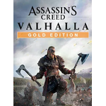 Assassin's Creed: Valhalla | Gold Edition (PC) - Ubisoft Connect Key - GLOBAL