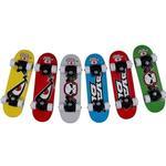 Mini Skateboard 43 cm - No Fear