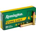 Remington Core-Lokt SP Riffelpatroner - Kal. 45-70 Government - 26,2 g