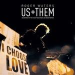 Waters, Roger: Us + Them (DVD)