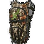 Härkila Alta rygsæk i børstet tricot - Mossy Oak® New Break-Up - 12 L