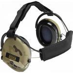 MSA Sordin - Supreme Pro X Neckband Høreværn Camo