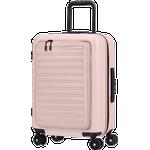 """Stackd Ekspanderbar kuffert med 4 hjul 15.6"""" 55 x 40 x 23/26 cm   3.1 kg"""