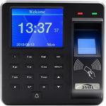 Adgangskontrolsystem smart dørlås elektronisk portåbner hjem - 4-X10MagU