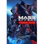 Mass Effect Legendary Edition Steam Key