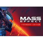 Mass Effect Legendary Edition EN Language Only Origin CD Key