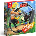 Nintendo Switch Game Ring Fit Adventure [English]