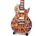 Mini guitar: Greta Van Fleet - Jake Kiszka