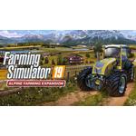 Farming Simulator 19 Extension Alpine Farming (Steam) (PC/MAC)