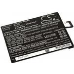 Batteri til Tablet Xiaomi Mi Pad 4, M1806D9W, Typ BN60 osv.