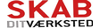 Skabditværksted Logo