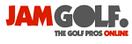 Jam Golf Logo