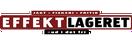 Effekt Lageret Logo