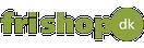 Frishop.dk Logo