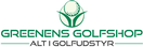 Greenen.dk Logo
