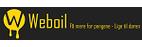 Weboil.dk Logo