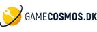 gamecosmos.dk Logo