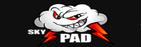 Skypad-gaming Logo