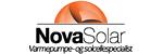 NovaSolar Logo