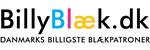 BillyBlæk.dk