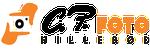 C.P. Foto Logo