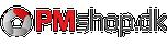 PMshop Logo