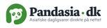 Pandasia Logo