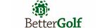 B & J Better Golf Logo