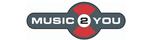 Music2you Logo