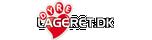 Dyrelageret Logo